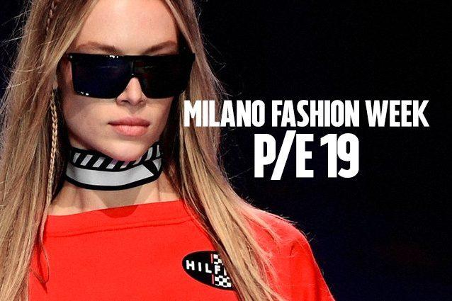 Manca ormai poco all inizio della Milano Fahsion Week 07f2509d578