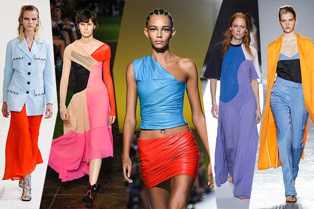 Milano Fashion Week: dal fluo al militare 15 tendenze per la