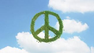 Giornata Internazionale della Pace: ecco com'è nato e cosa significa il simbolo della pace
