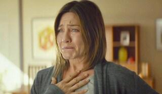 Piangi quando guardi i film commoventi? E' perché sei psicologicamente più forte