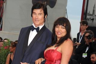 Devin DeVasquez, la vera moglie di Ridge Forrester (alias Ronn Moss)