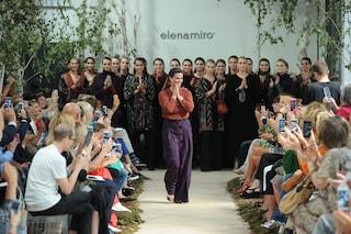 Vanessa Incontrada ancora una volta stilista: disegna abiti per donne di ogni taglia