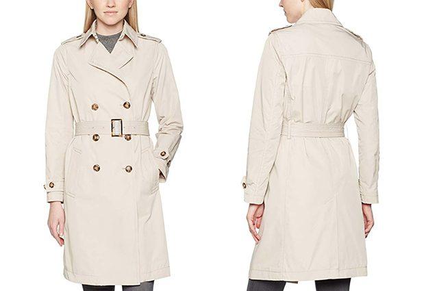 Questo modello non passa mai di moda e può essere indossato ogni anno nelle  stagioni di mezzo in cui si passa dal caldo al freddo e viceversa. 328fbebe6ca