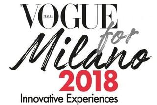 Vogue for Milano 2018: tutti gli eventi organizzati per la notte bianca della moda