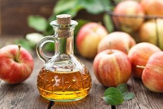 Aceto di mele: come utilizzarlo per le pulizie di casa