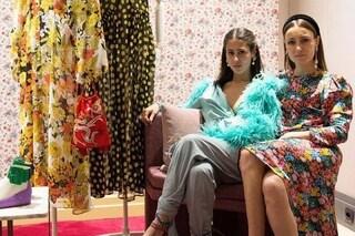 Remo Ruffini acquista Attico, il brand di Gilda Ambrosio e Giorgia Tordini
