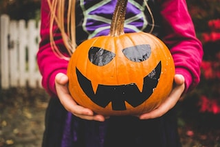 Costumi di Halloween per bambini e bambine: idee di travestimenti da brividi