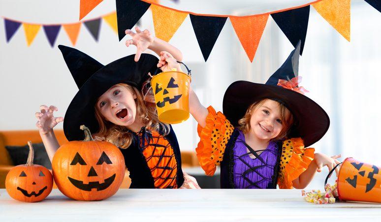 Morte Ragazzi Costume Halloween Nero Horror ROBE KIDS COSTUME DA BAMBINO NUOVO