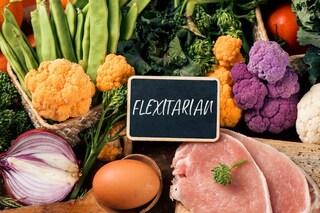 Dieta flexitariana: il nuovo trend alimentare vegetariano ma non troppo