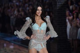 Victoria's Secret Fashion Show, la plus-size boicotta le modelle troppo magre