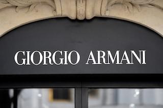 Dopo 10 anni Giorgio Armani chiude la boutique di via Montenapoleone