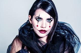 Trucco di Halloween: idee spaventose per la notte più mostruosa dell'anno
