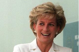 """I suoi 8 gemelli erano nati tutti morti: """"E' stata Lady Diana a salvarmi la vita"""""""