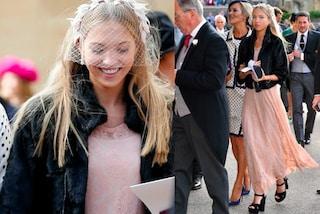 Occhi puntati su Lila Moss, la figlia di Kate Moss bella e trendy come la mamma