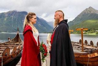 Ecco cosa ha fatto questa coppia per il matrimonio, non accadeva da mille anni