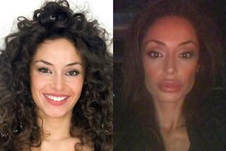 Raffaella Fico prima e dopo: ecco com'è cambiata dopo il Grande Fratello