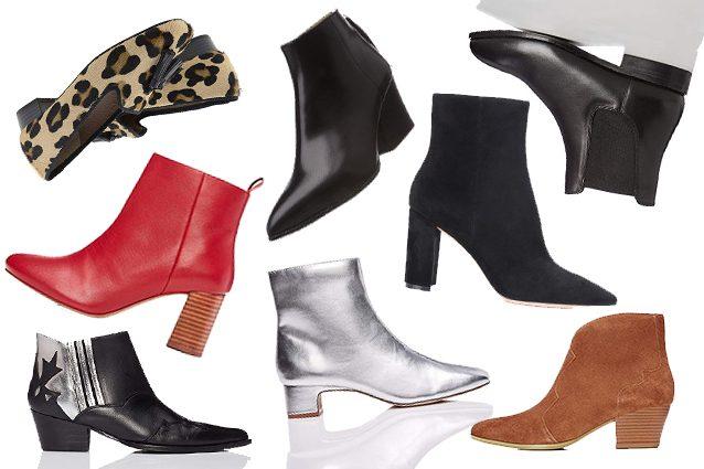 Quali sono i modelli di scarpe alla moda da indossare quest autunno inverno  2018-19  Quali scarpe delle nuove collezioni acquistare per essere trendy e  al ... 572e6913486