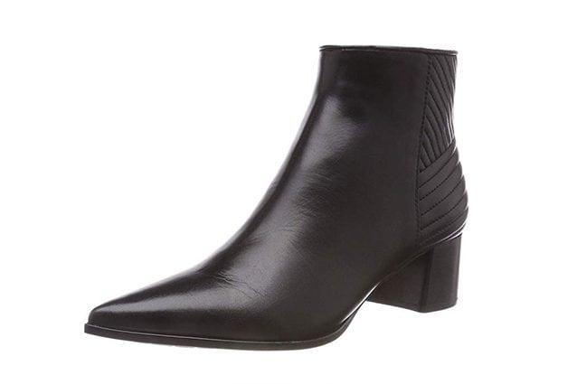 Queste varianti per l autunno inverno rendono il piede lungo e affusolato 1da3387ac02