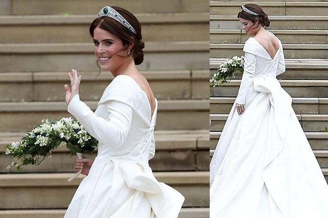 de6653194a99 La Royal Family inglese sta vivendo un momento davvero speciale in questa  giornata