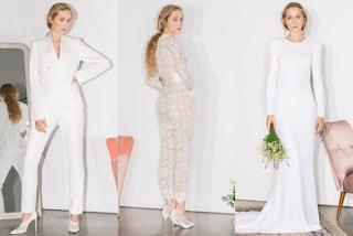 La prima collezione sposa di Stella McCartney con abiti da 700 euro