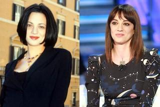 Asia Argento ieri e oggi: ecco com'è cambiata l'attrice