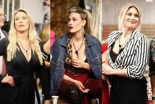 Benedetta Mazza, la curvy del GF Vip che incanta con le sue forme giunoniche