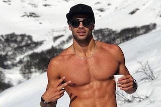 Bruno Cerella, chi è il nuovo sex symbol del basket di cui tutti parlano