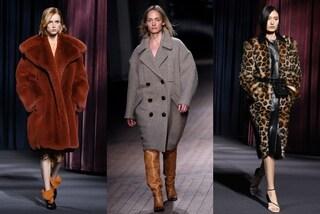 Cappotti Autunno/Inverno 2018-2019: la guida ai modelli cool, dall'animalier al teddy bear
