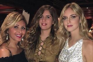 Chiara Ferragni assume mamma e sorella: ora fanno parte del team di The Blonde Salad