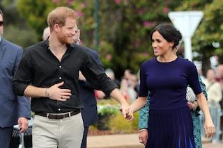 Ecco quanto è costato il trasloco principesco di Harry e Meghan Markle