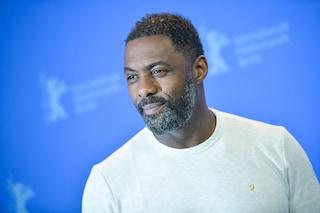 Idris Elba, l'uomo più sexy del mondo del 2018 secondo People