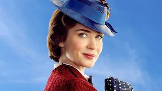 Il Ritorno di Mary Poppins: così la moda celebra la super-tata della Disney