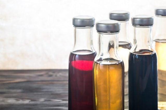 Aceto di vino: proprietà e benefici per la salute e la bellezza