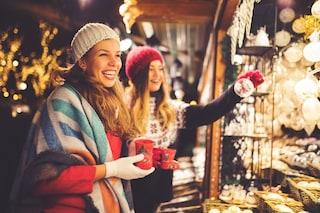 I 10 mercatini di Natale più belli d'Italia con le date del 2018