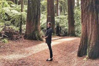 Meghan Markle incinta, la foto più dolce è quella scattata dal principe Harry