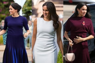 Meghan Markle, ecco quant'è costato il guardaroba australiano della principessa