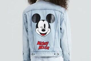 Mickey Mouse compie 90 anni: la moda celebra così il compleanno di Topolino