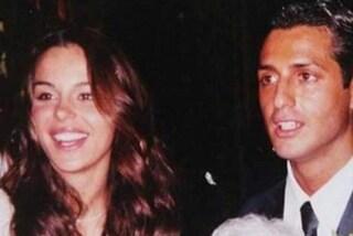 Nina Moric e Fabrizio Corona nel giorno del loro matrimonio: ecco come sono cambiati