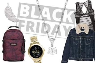 Black Friday 2018: dall'intimo ai jeans scontati, tutte le offerte da non perdere su Amazon