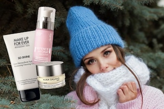 Come proteggere la pelle dal freddo: 12 consigli, rimedi naturali e cosmetici