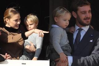Il principe azzurro esiste: ecco Stefano, il figlio di Pierre Casiraghi e Beatrice Borromeo