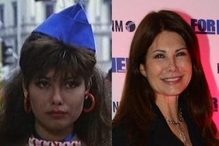 Susanna Messaggio ieri e oggi: ecco com'è cambiata l'ex valletta di Mike Bongiorno