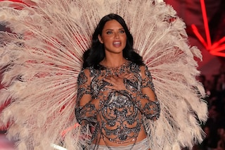 Victoria's Secret Fashion Show 2018: in passerella l'ultima sfilata di Adriana Lima