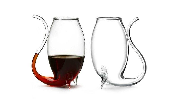 bicchieri da brandy