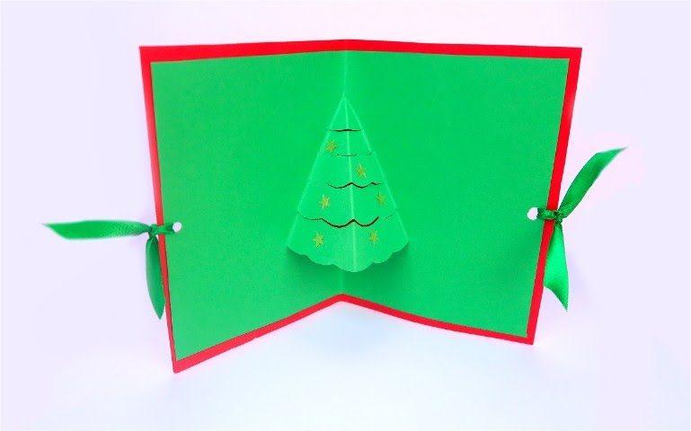 Biglietti Di Natale Fai Da Te Con Foto.Biglietti Di Natale Fai Da Te 6 Idee Per Auguri Creativi E Originali