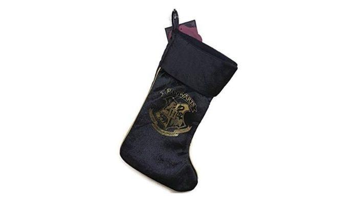 calza della befana Harry Potter