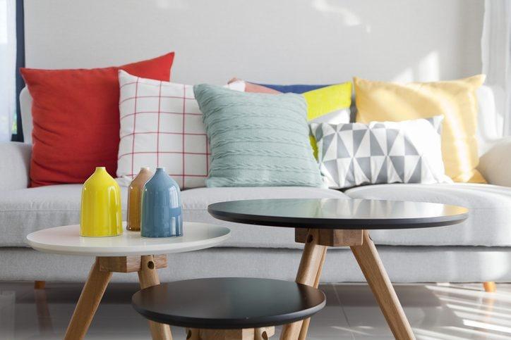 Come pulire il divano non sfoderabile | Tutto per Casa