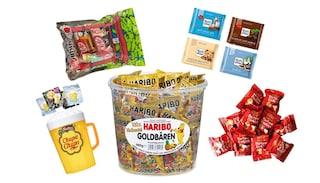 Cosa mettere nella calza della Befana: la cioccolata e le caramelle da comprare online