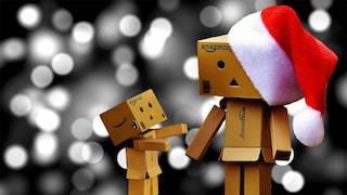 30+ giocattoli di Natale in offerta fino al 70%
