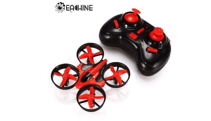 EACHINE E010 Mini UFO Quadricottero Drone